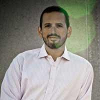 Sam Moore, Palm Springs Tech