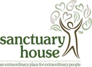Sanctuary House, Extreme Nonprofit Makeover Recipient